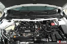 For Honda Civic FC 2WD 1.5T 1.8 2016 Ultra Racing Front Strut Bar Steel Brace
