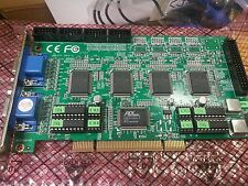 DVR Card PV 149PA PCI 4-Port Video Capture Card Security Eyes New