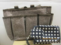 f88dd3db4556 ZUZIFY Canvas Cinch Pack String Backpac…  12.00. Free shipping. Handbags  Thirty One Organizer Polka Dots Merona Wristlet Polka Dots Navy Used!