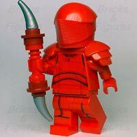 New Star Wars LEGO® Elite Praetorian Guard Pointed Helmet Minifigure 75225