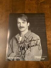 JEFF FOXWORTHY-Autographed/Signed 8x10 Photo