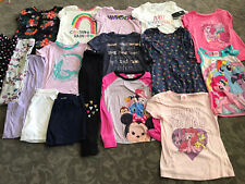 LARGE * Lot Girl's Cloths Old Navy My Little Pony Shirts Leggings Size Medium 8