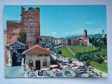 BASSANO DEL GRAPPA Caffè Italia Vicenza vecchia cartolina