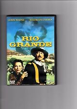 Rio Grande / DVD #11004