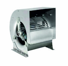 CENTRIFUGAL EXTRACTOR FAN DUAL INLET 1550 m3/h