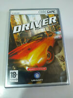 Driver Parallel Lines Ubisoft - Juego para PC DVD-Rom - AM
