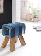 Tabouret TABOURET BANC Pocket bois massif 40x30x47cm