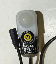 Ocean Safety AQ40L Life Jacket Light  - High Performance LED brand new lif2070