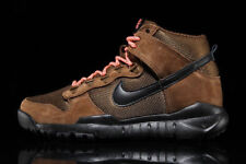 MENS NIKE SB DUNK HIGH BOOT SIZE UK/9 EUR/44 CM/28