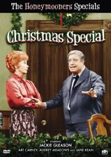 The Honeymooners Specials: Christmas Special [New DVD]