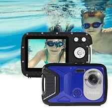 wasserdichte Digitalkamera 16 MP 1080P 2,8
