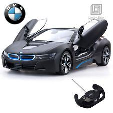 Rastar BMW Limited Edition i8 RC Car 1/14 Scale Electric Radio Remote Control
