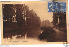 TOURCOING - Le canal   (H3322)