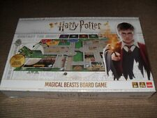 Harry Potter Magical Beasts Board Game - New & Sealed