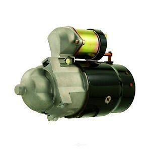 New Starter  ACDelco Professional  337-1016