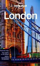 Lonely Planet London [Travel Guide]