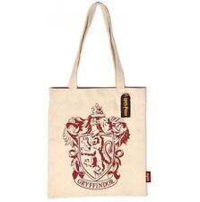 Harry potter sac shopping coton officiel sac gryffondor HP gryffindor tote bag