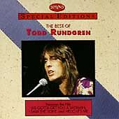 * The Best of Todd Rundgren [Rhino] by Todd Rundgren (Cd, Feb-1994, Rhino )