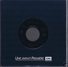 45 RPM SP JACQUES HIGELIN PROMO FOLLOW THE LINE