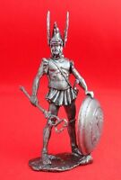Soldiers of the army of Constantine Hand made Tin Toy Figurine Soldier 54mm