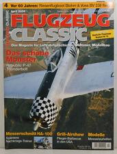 FLUGZEUG CLASSIC - Republic P-47 Thunderbolt - Flugzeuge/Flugzeugtechnik (W1640)