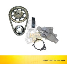 Timing Chain Kit & Water Pump Fits Jeep Wrangler Grand Cherokee 4.0L