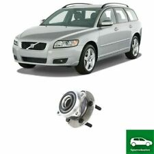 FRONT WHEEL 5 STUD BEARING HUB KIT 9336010 COMPATIBLE WITH VOLVO V50 2004-2012