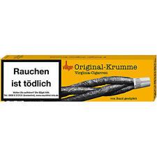 5 x 6er Villiger Original Krumme Virginia Zigarren Cigarren