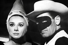 Audrey Hepburn William Holden Costumes Paris When It Sizzles 11x17 Mini Poster