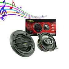 New 6 Inch 3 Way Speakers 1 Pair Car Audio Stereo Speakers Car Speaker AS63