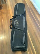 Salomon Snowboard/Ski Bag With Wheels