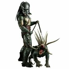 Hot toys TRACKER PREDATOR With Hound 1/6 Scale Figure NEW from Japan