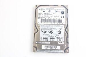 Fujitsu MHK2060AT 6GB Ide 2.5 Harddive CA05366-B020 Disque Dur DD
