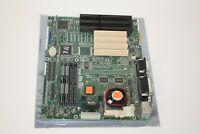 Intel TC430HX Motherboard Pentium 133MHz 16MB RAM I/O Shield PCI Diamond S3 Vid