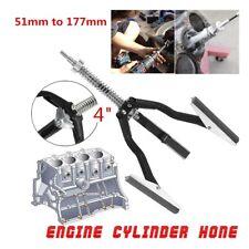 "Hot !4"" Steel 51-177mm Car Engine Brake Cylinder Hone Honing Flexible Shaft Tool"