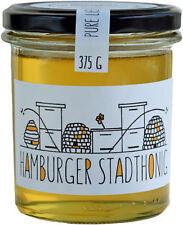 Hamburger Stadthonig 375g - Grundpreis 100g / 3,70 Euro
