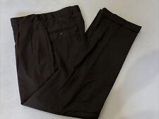 Jos A Bank Men's Brown Dress Pants 32X30 $125