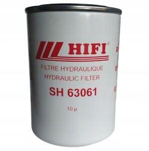 HIFI Hydraulikfilter für Pel Job EB 10  12  12.4  14  14.4  16.4