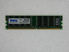 Mémoires RAM DDR SDRAM Dell