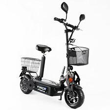 La Dernière Força Scooter Électrique Roller 1800 Watt 45 Km/ Hauteur
