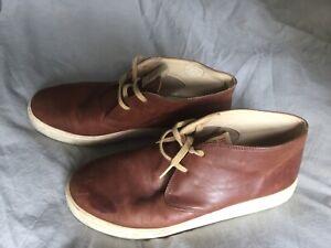 Mens Camper Shoes –Size 8 –Brown