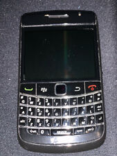 BlackBerry Bold 9700 (T-MOBILE) Smartphone - Black