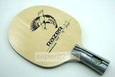 Razer 5-Ply Wood Offensive Pen CS Table Tennis Ping Pong Blade Racket Paddle