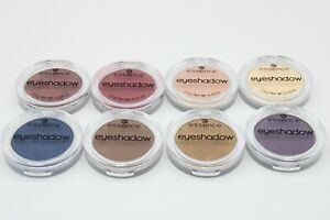 Essence Eyeshadow Lidschatten Farbauswahl 2,5g - NEU