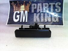 GM OEM Back Door-Handle Outside Exterior 15173051