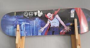 Akira Foundation Skateboard Deck 8.25
