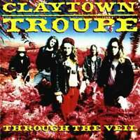 Claytown Troupe - Through The Veil (LP, Album) Vinyl Schallplatte - 35728