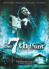The 7th Hunt (DVD, 2011)