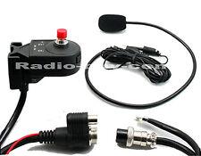 MIC-100 D, Handfree for Wouxun Mobile Radio KG-UV920R / KG-UV950P,wouxun,kguv920
