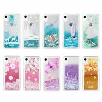 For Apple iPhone XR/XS Max Multi-Color Sparkling Quicksand Skin Case Cover